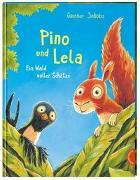 Cover-Bild zu Jakobs, Günther: Pino und Lela: Ein Wald voller Schätze