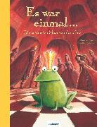 Cover-Bild zu Grimm, Brüder: Esslinger Hausbücher: Es war einmal (eBook)