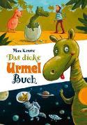 Cover-Bild zu Kruse, Max: Urmel: Das dicke Urmel-Buch