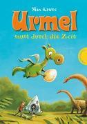 Cover-Bild zu Kruse, Max: Urmel: Urmel saust durch die Zeit