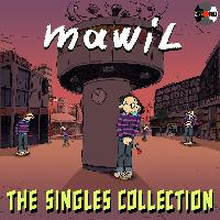 Cover-Bild zu Mawil: The Singles Collection