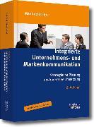 Cover-Bild zu Bruhn, Manfred: Integrierte Unternehmens- und Markenkommunikation (eBook)