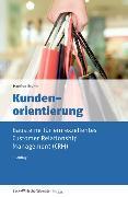 Cover-Bild zu Bruhn, Manfred: Kundenorientierung (eBook)