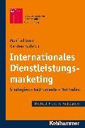 Cover-Bild zu Bruhn, Manfred: Internationales Dienstleistungsmarketing (eBook)