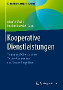 Cover-Bild zu Bruhn, Manfred (Hrsg.): Kooperative Dienstleistungen (eBook)