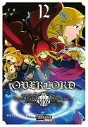 Cover-Bild zu Miyama, Hugin: Overlord 12