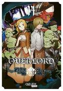 Cover-Bild zu Miyama, Hugin: Overlord 14