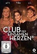 Cover-Bild zu Hartmann, Christine: Club der einsamen Herzen