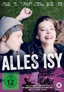 Cover-Bild zu Eipp, Max: Alles Isy