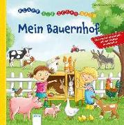 Cover-Bild zu Sturm, Linda: Mein Bauernhof