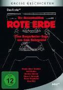 Cover-Bild zu Stripp, Peter: Rote Erde - Die Bergarbeiter-Saga aus dem Ruhrgebiet