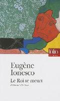 Cover-Bild zu Ionesco, Eugene: Roi Se Meurt