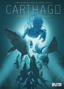 Cover-Bild zu Bec, Christophe: Carthago. Band 7