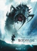 Cover-Bild zu Bec, Christophe: Siberia 56 Band 1. Die 13. Mission