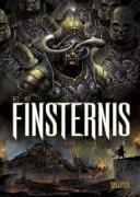 Cover-Bild zu Bec, Christophe: Finsternis 01. Iren