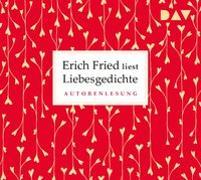 Cover-Bild zu Liebesgedichte von Fried, Erich