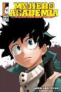 Cover-Bild zu Horikoshi, Kohei: My Hero Academia, Vol. 15