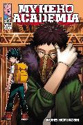 Cover-Bild zu Horikoshi, Kohei: My Hero Academia, Vol. 14