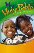 Cover-Bild zu Hudson, Cheryl and Wade (Hauptschriftleiter): KJV, My Holy Bible for African-American Children, Hardcover