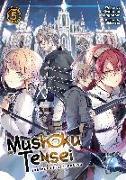 Cover-Bild zu Magonote, Rifujin Na: Mushoku Tensei: Jobless Reincarnation (Light Novel) Vol. 5