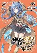 Cover-Bild zu Magonote, Rifujin Na: Mushoku Tensei: Roxy Gets Serious Vol. 4
