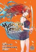 Cover-Bild zu Magonote, Rifujin Na: Mushoku Tensei: Jobless Reincarnation (Manga) Vol. 10