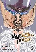 Cover-Bild zu Magonote, Rifujin Na: Mushoku Tensei: Jobless Reincarnation (Manga) Vol. 5