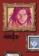 Cover-Bild zu Urasawa, Naoki: Monster Perfect Edition 1