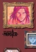 Cover-Bild zu Viz LLC (Weiterhin): Monster Volume 1: The Perfect Edition
