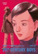 Cover-Bild zu Urasawa, Naoki: 20th Century Boys: Ultimative Edition
