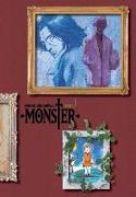 Cover-Bild zu Urasawa, Naoki (Geschaffen): Monster: The Perfect Edition, Vol. 3