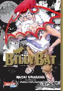Cover-Bild zu Urasawa, Naoki: Billy Bat, Band 9