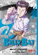Cover-Bild zu Urasawa, Naoki: Billy Bat, Band 6