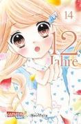 Cover-Bild zu Maita, Nao: 12 Jahre 14