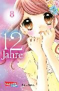 Cover-Bild zu Maita, Nao: 12 Jahre 8