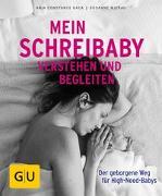 Cover-Bild zu Mierau, Susanne: Mein Schreibaby verstehen und begleiten