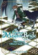 Cover-Bild zu Yamazaki, Kore: The Ancient Magus' Bride Official Guide Book Merkmal