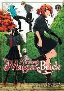 Cover-Bild zu Yamazaki, Kore: The Ancient Magus' Bride Vol. 11