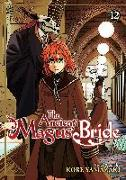 Cover-Bild zu Yamazaki, Kore: The Ancient Magus' Bride Vol. 12
