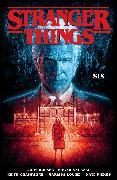 Cover-Bild zu Houser, Jody: Stranger Things: SIX (Graphic Novel)
