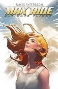 Cover-Bild zu Houser, Jody: Max Ride: Ultimate Flight