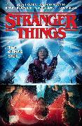 Cover-Bild zu Houser, Jody: Stranger Things: The Other Side (Graphic Novel)