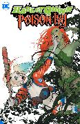 Cover-Bild zu Houser, Jody: Harley Quinn and Poison Ivy