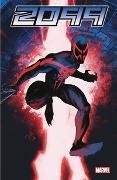 Cover-Bild zu Spencer, Nick: Marvel 2099