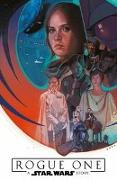 Cover-Bild zu Houser, Jody: Star Wars Comics: Rogue One - A Star Wars Story