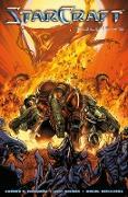 Cover-Bild zu Robinson, Andrew: StarCraft: Soldiers (Starcraft Volume 2)
