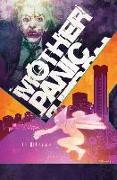 Cover-Bild zu Houser, Jody: Mother Panic: Gotham A.D