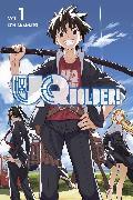 Cover-Bild zu Akamatsu, Ken: UQ HOLDER! 1