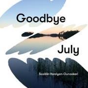 Cover-Bild zu Goodbye July