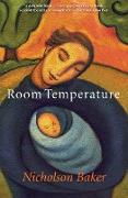 Cover-Bild zu Baker, Nicholson: Room Temperature (eBook)